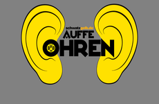 Auffe Ohren #7 - Oh Captain, my Captain